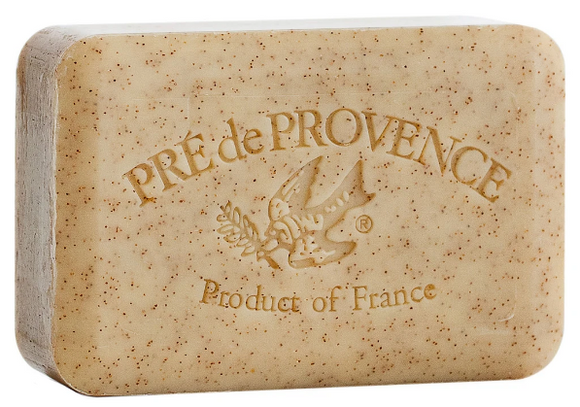 Pre de Provence French Soap 150g - Honey Almond