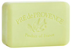Pré de Provence French Soap Bar - Linden