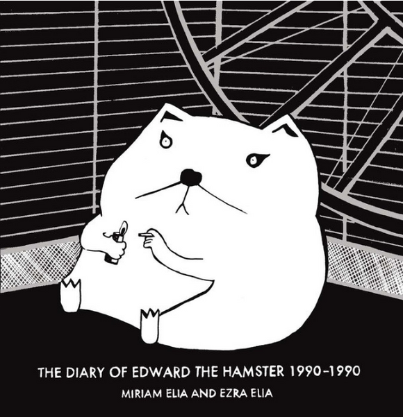 Diary of Edward the Hampster