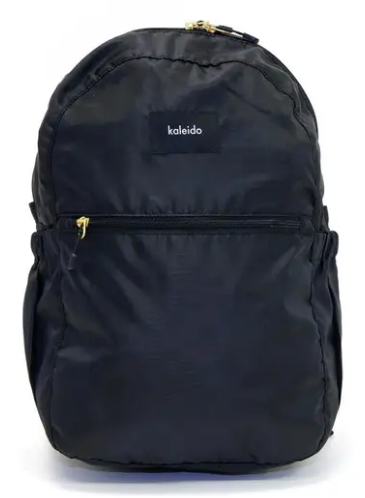 Black Onyx Backpack