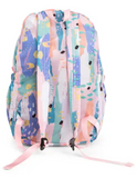 Pink Breeze Backpack
