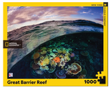 Great Barrier Reef 1000pc Puzzle