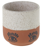 Ojo Pot - 2 sizes