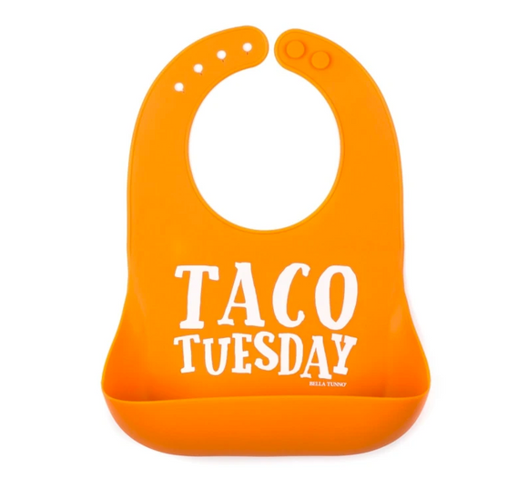 Taco Tuesday - Bib