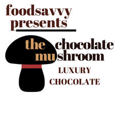 foodsavvy presents: the chocolate mushroom