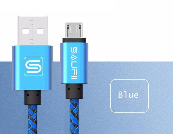 Charger Micro USB Câble - StartiShop