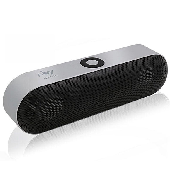 Enceinte bluetooth 3D - StartiShop