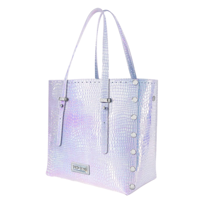 Pearl PVC Tote Bag Pop Bag USA