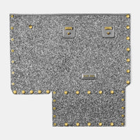 Sparkling Front Panel - Pop Bag USA