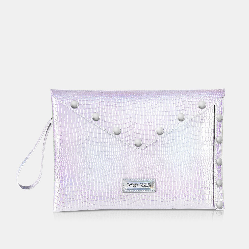 Pearl Envelope Clutch - Pop Bag USA