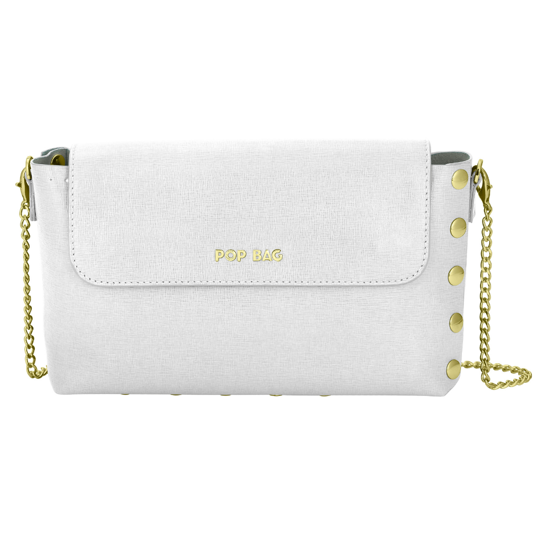 Ava Pochette Shoulder Bag - Pop Bag USA