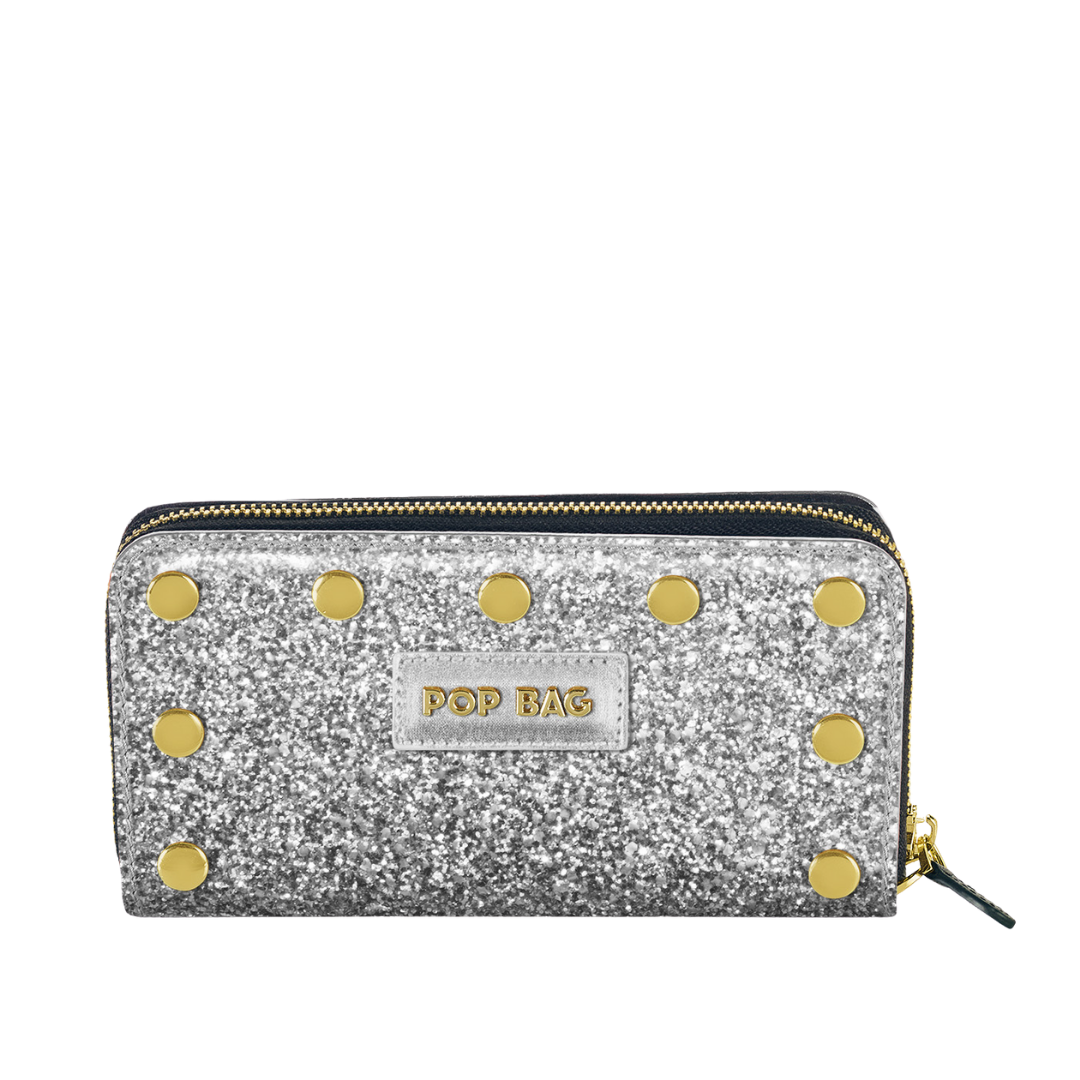 Sparkling Wallet - Pop Bag USA