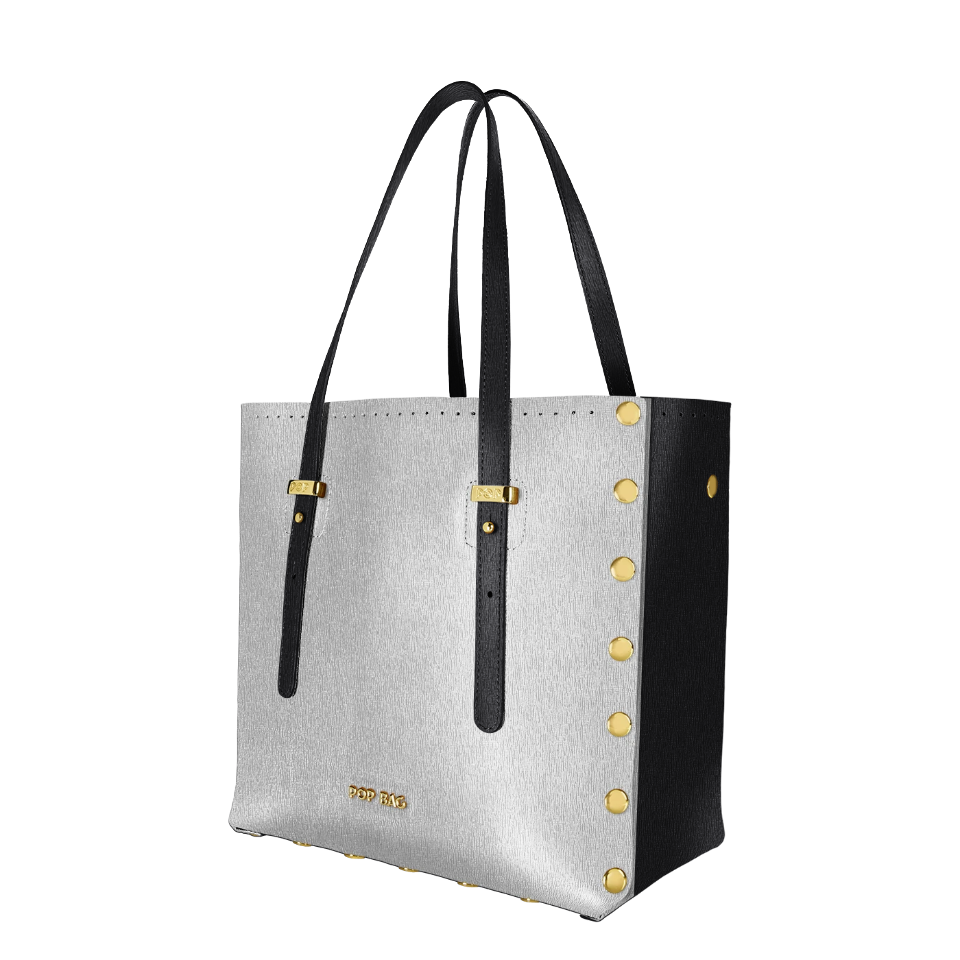 Design Your Own Tote - Customer's Product with price 110.00 - Pop Bag USA
