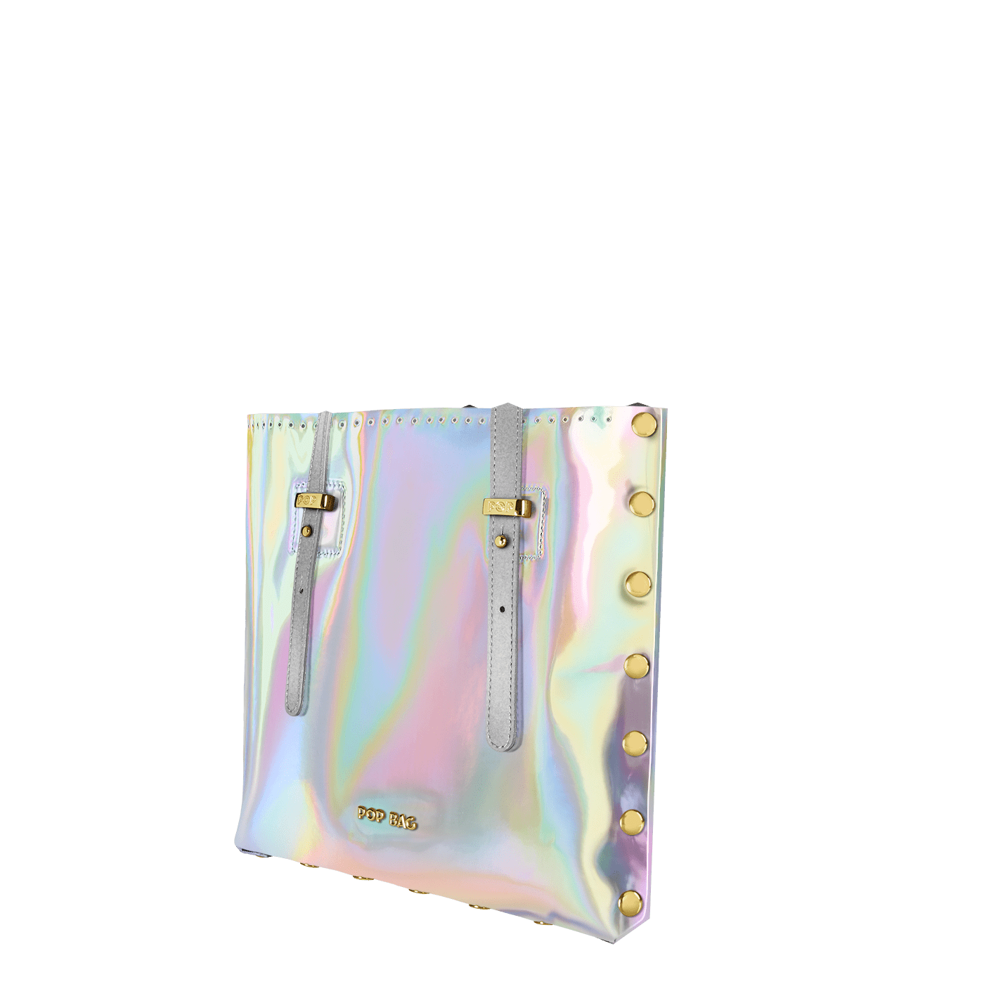 Pop Aurora Front Panel - Pop Bag USA