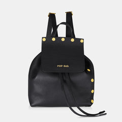 Pop Dolly Backpack - Black