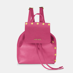Pop Dolly Backpack - Fuchsia