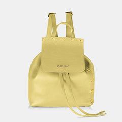 Pop Dolly Backpack - Lemon