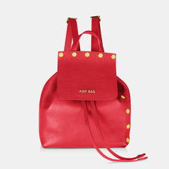 Pop Dolly Backpack - Red