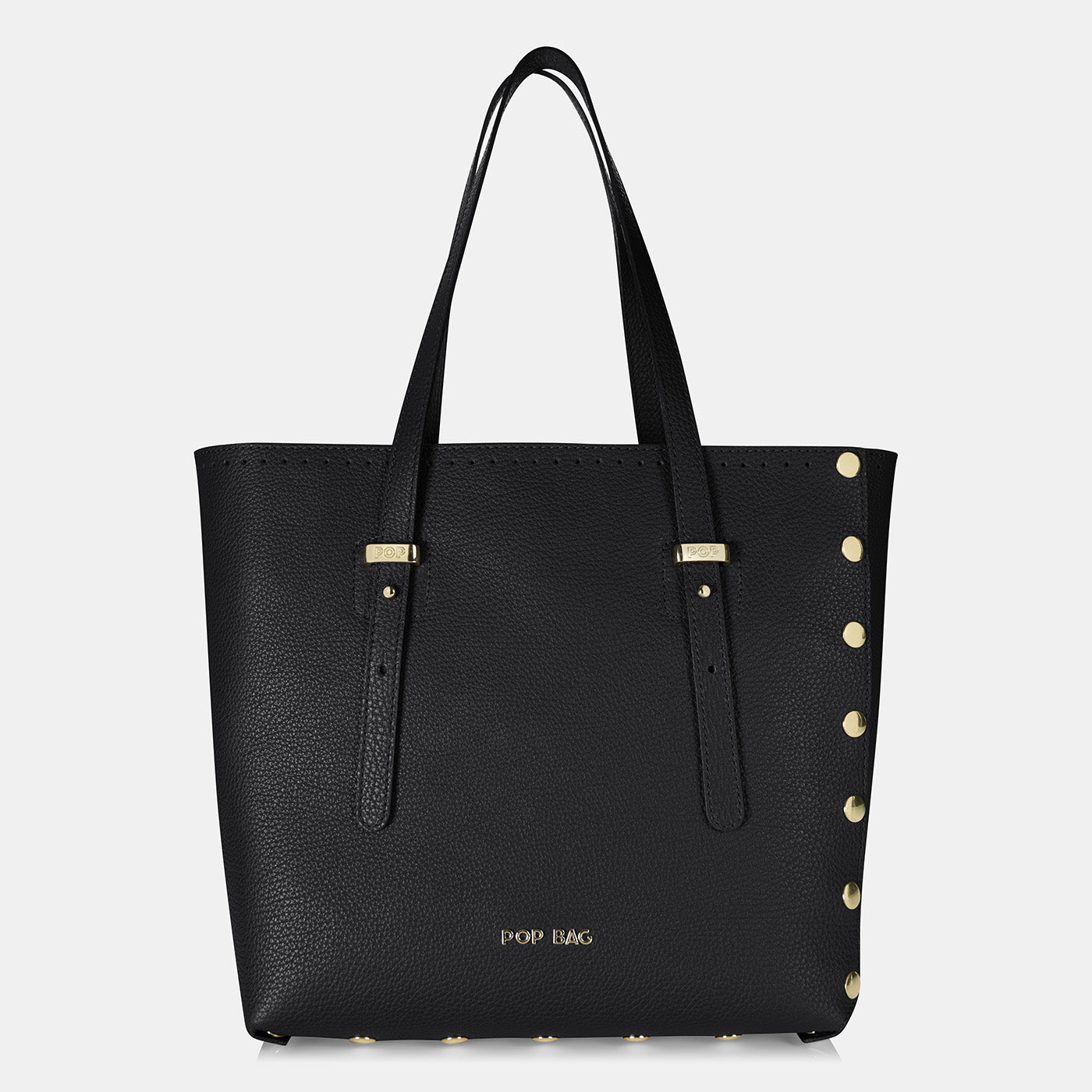Pop Dolly Bag - Black