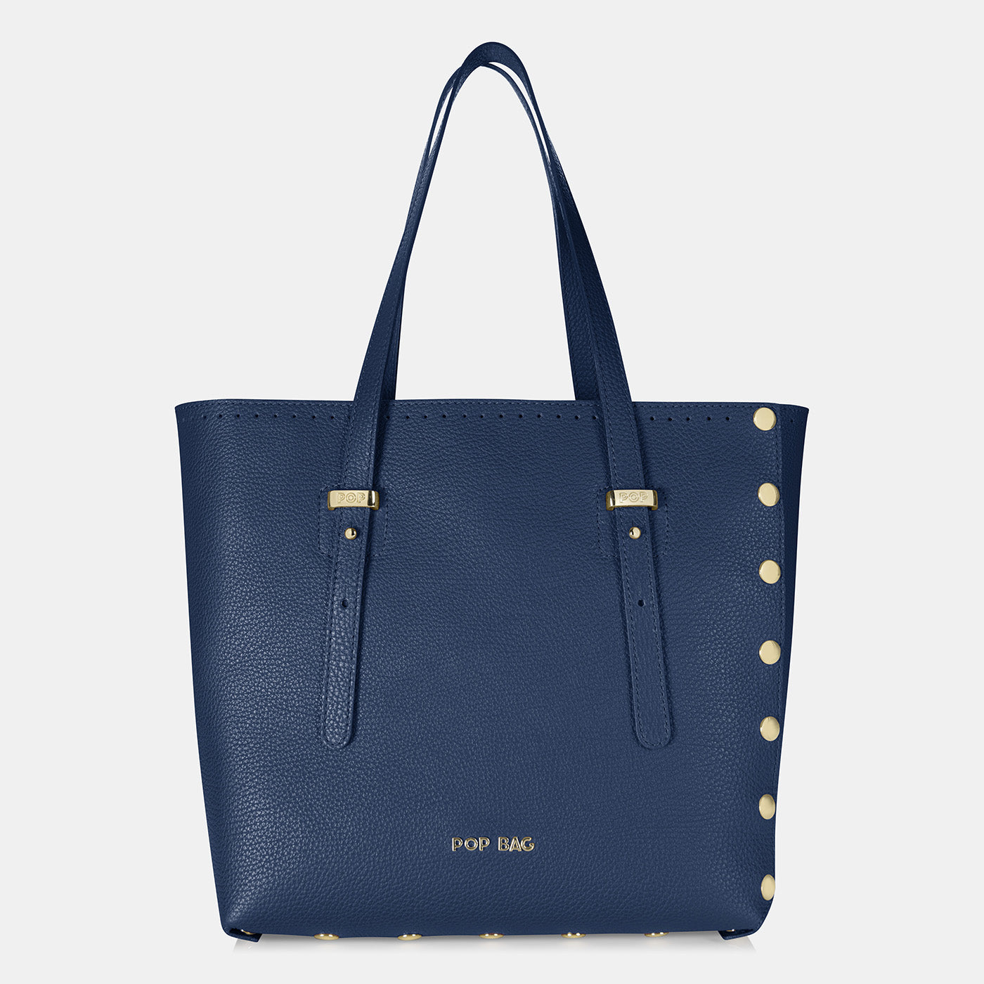 Pop Dolly Bag - Blue - Large