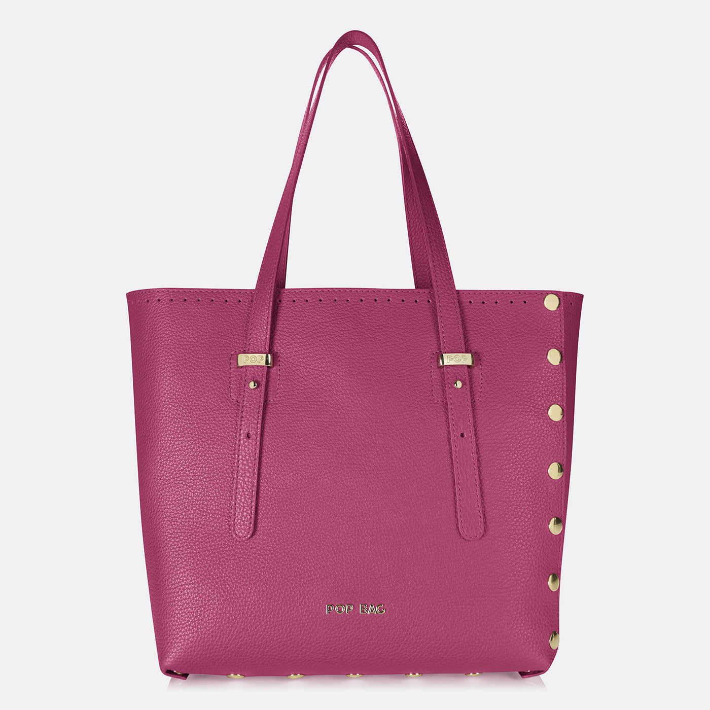 Pop Dolly Bag - Fuchsia