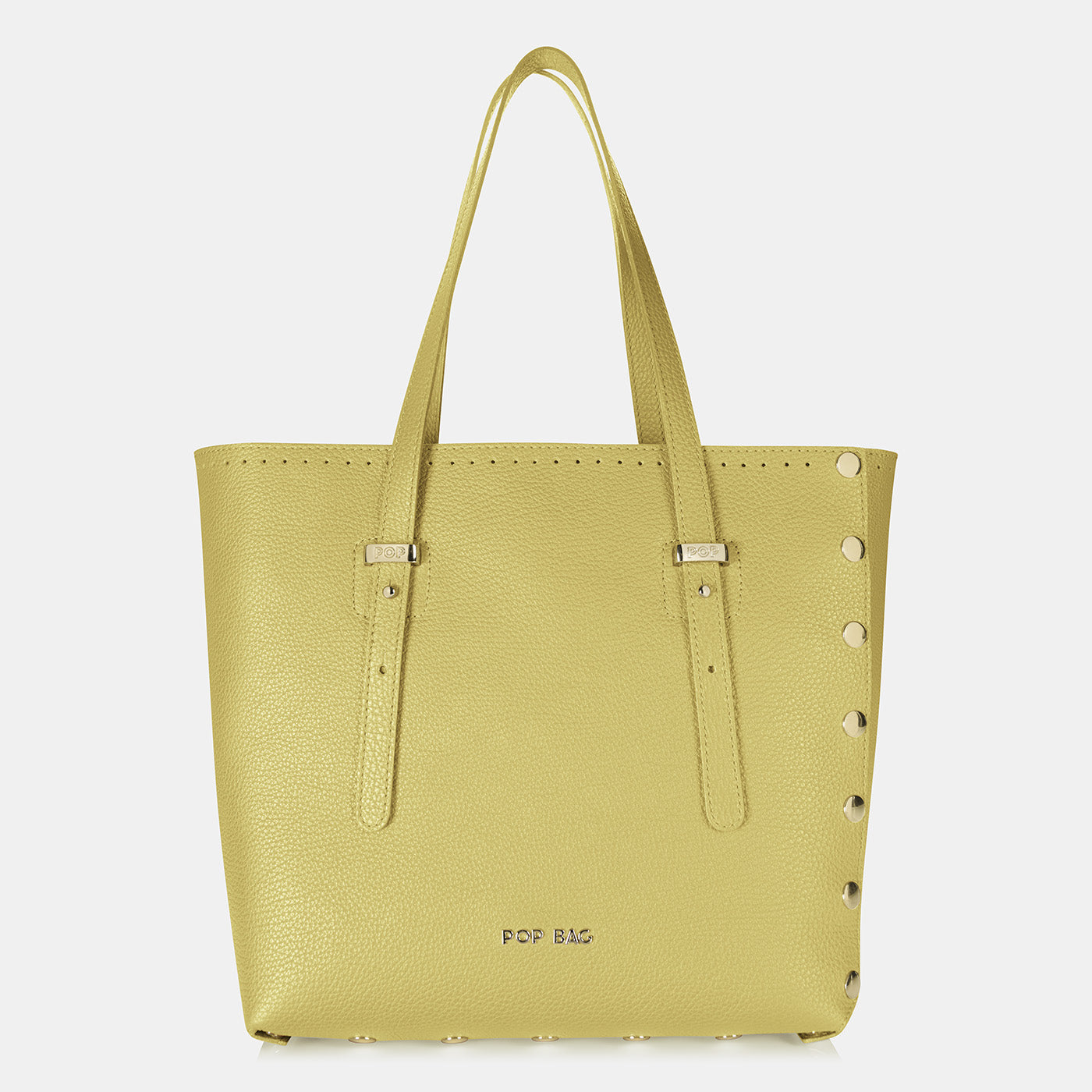 Pop Dolly Bag - Yellow