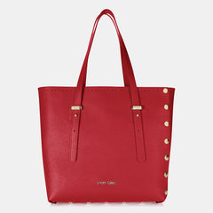 Pop Dolly Bag - Red