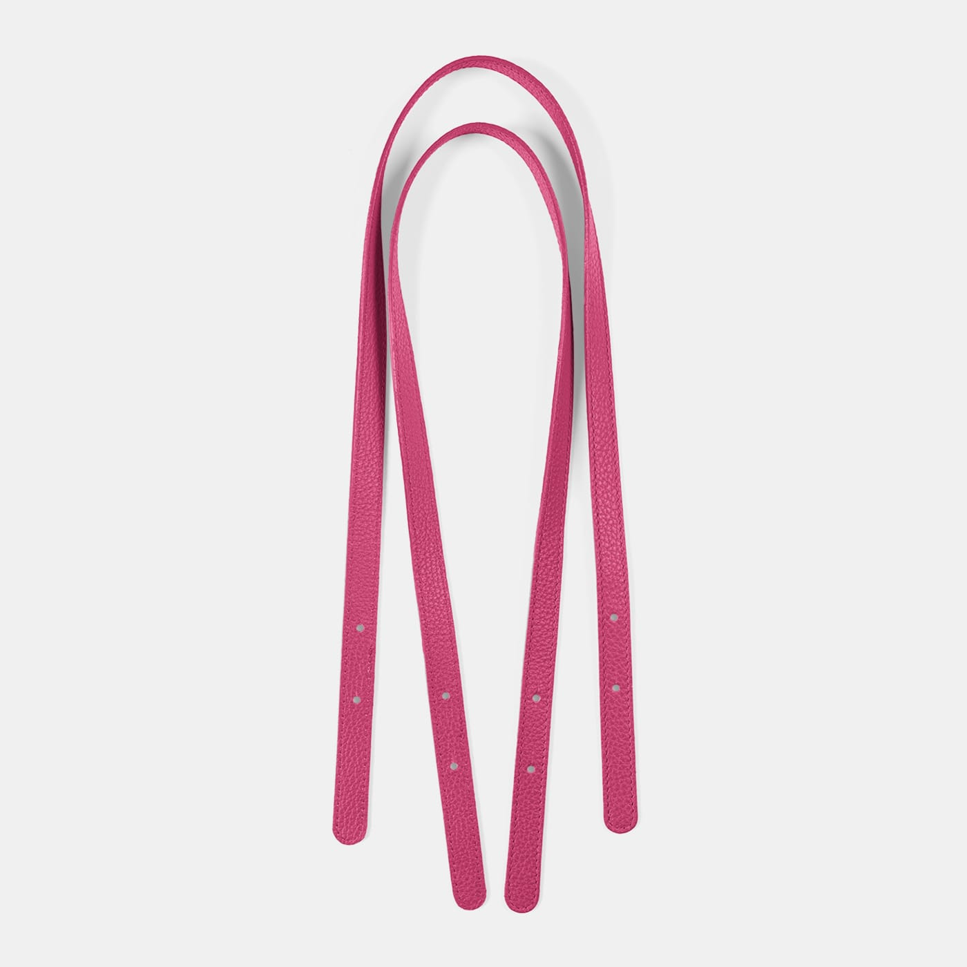 Pebbled Handle - Pop Bag USA