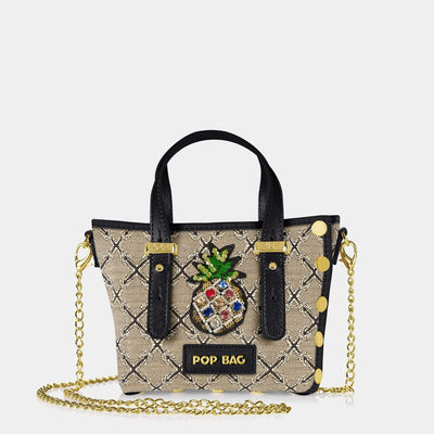 Frida Mini Bag - Pop Bag USA