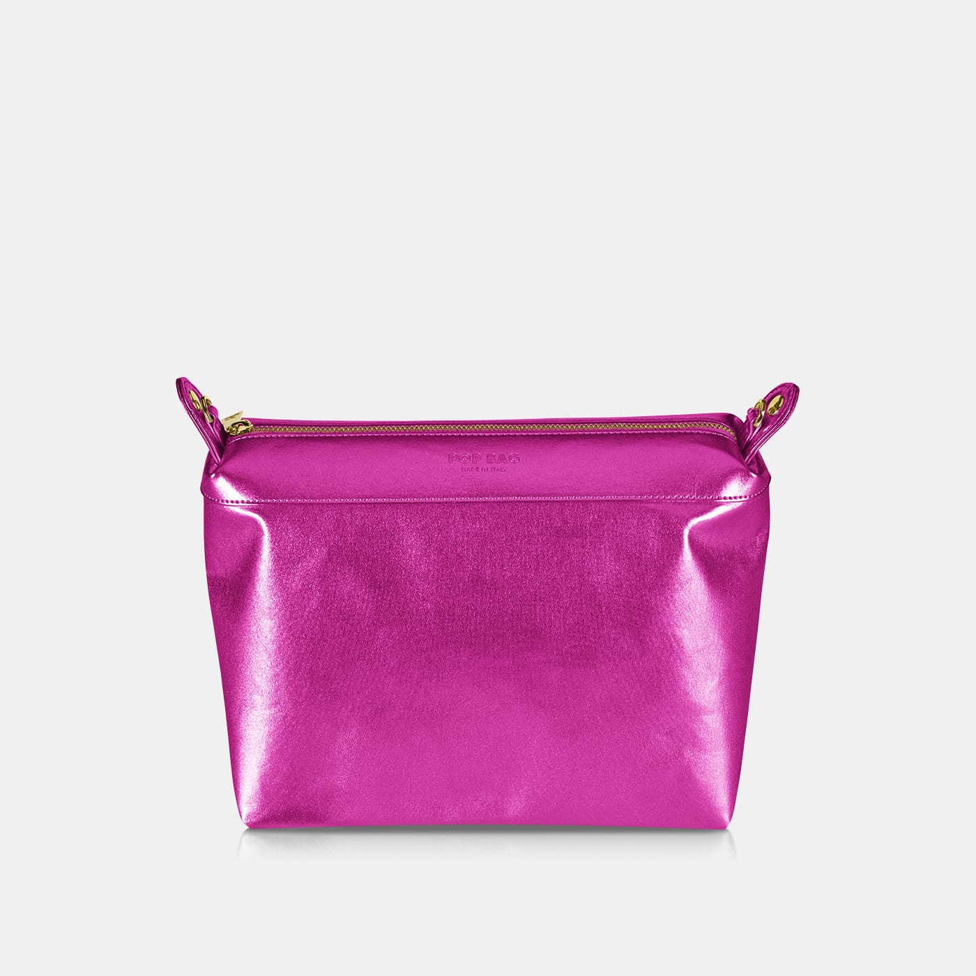 Pop Rase - Bag In Bag - Fuchsia Metal - Medium