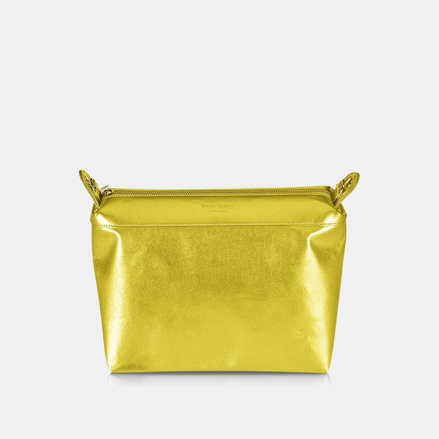 Bag In Bag - Metallic - Lemon Metal - Medium