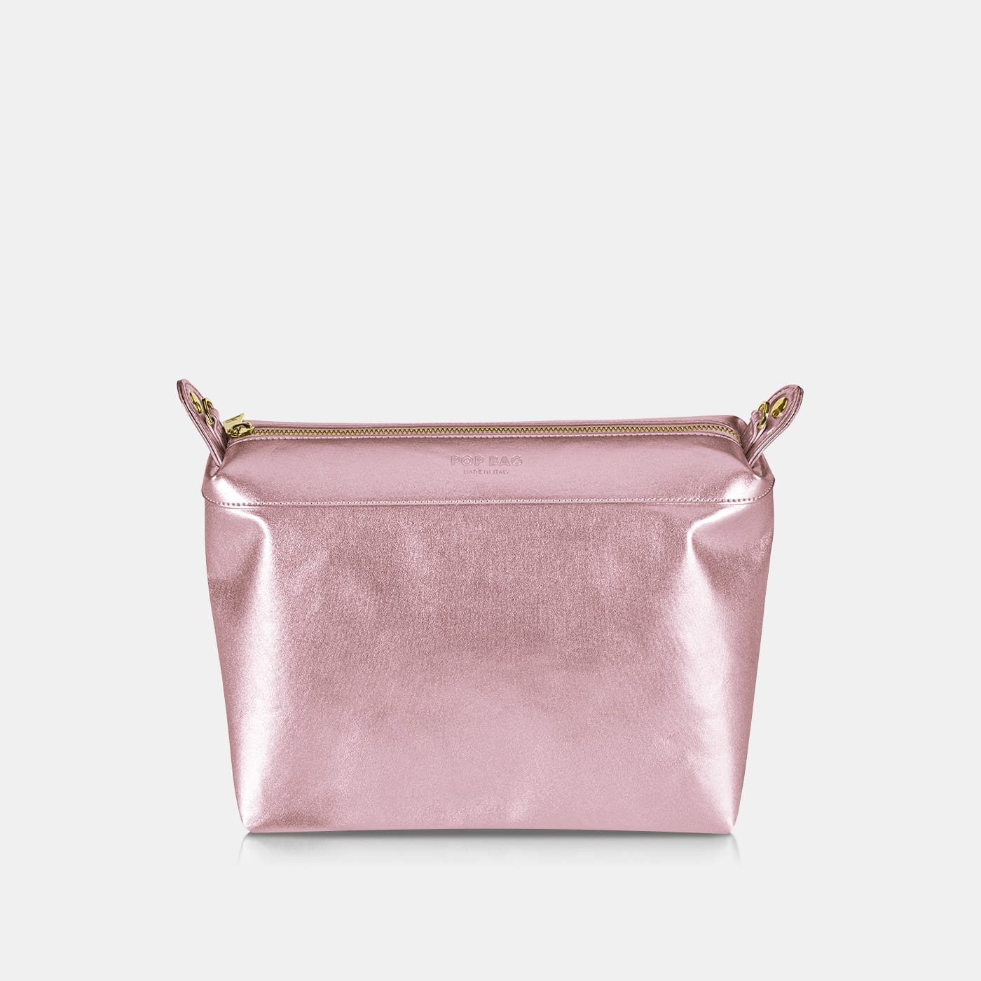 Bag In Bag - Metallic - Pink Metal - Medium