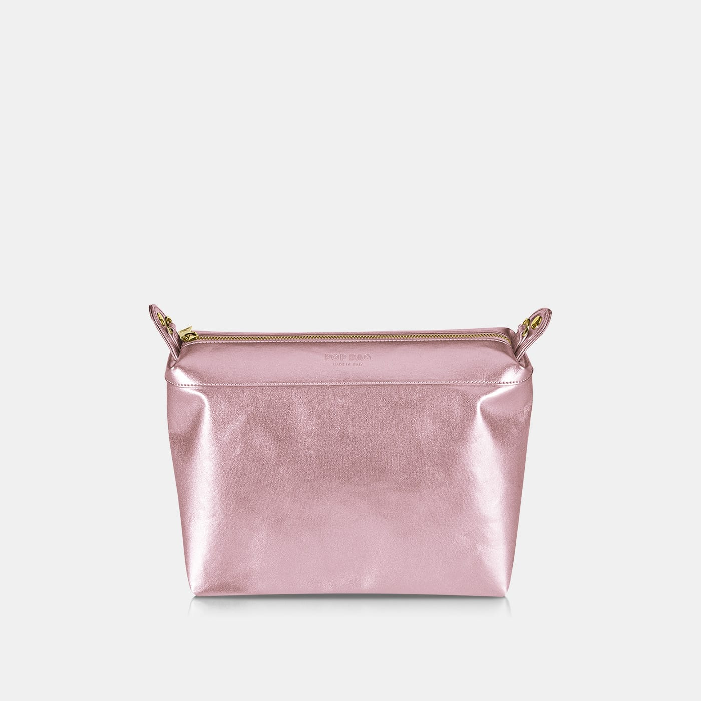 Bag In Bag - Metallic - Pink Metal - Small