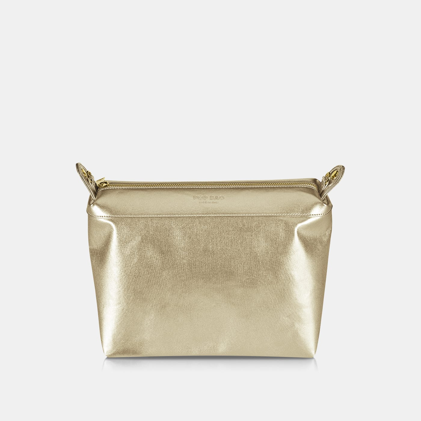 Bag In Bag - Metallic - Platinum Metal - Medium