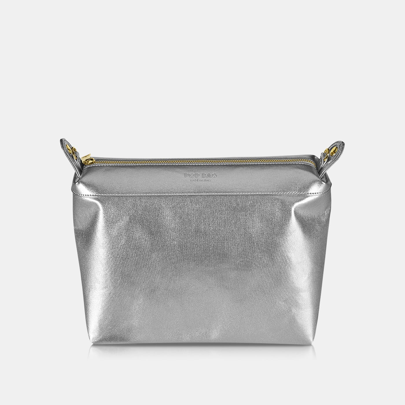 Bag In Bag - Metallic - Steel Metal - Large