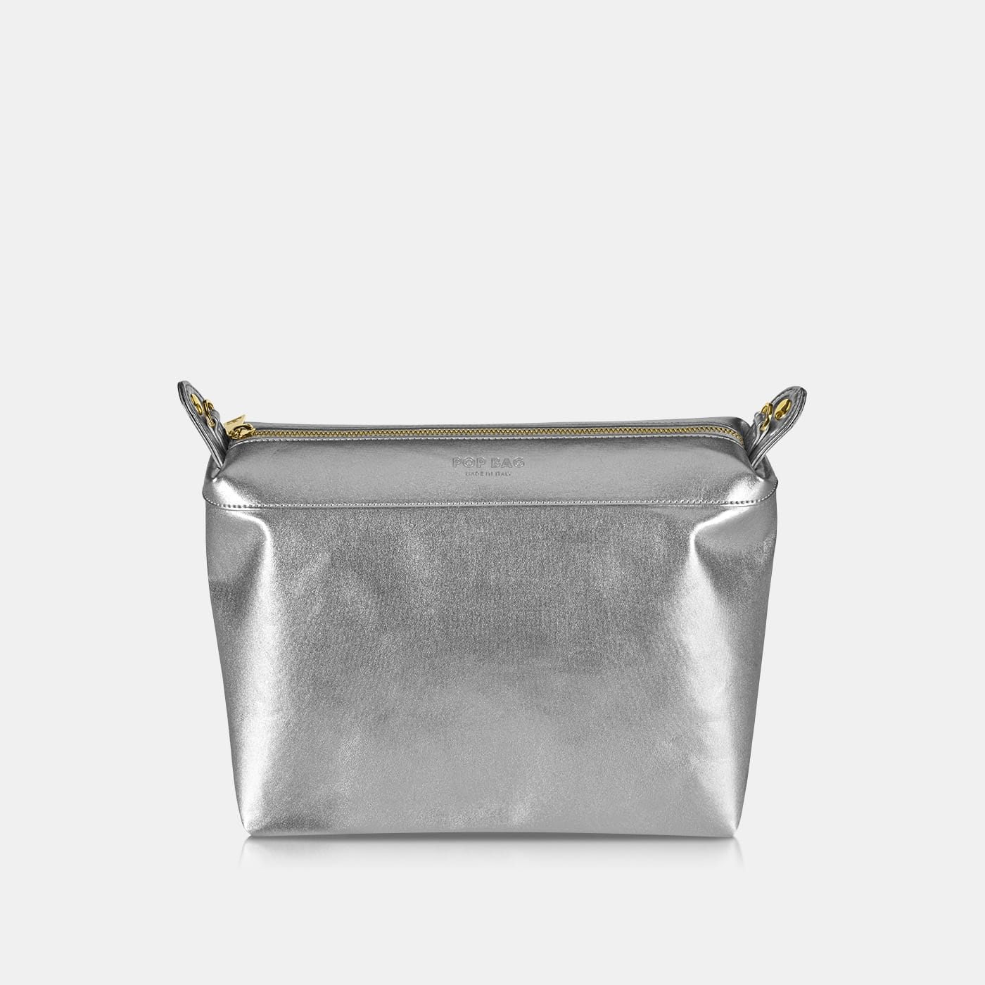 Bag In Bag - Metallic - Steel Metal - Medium
