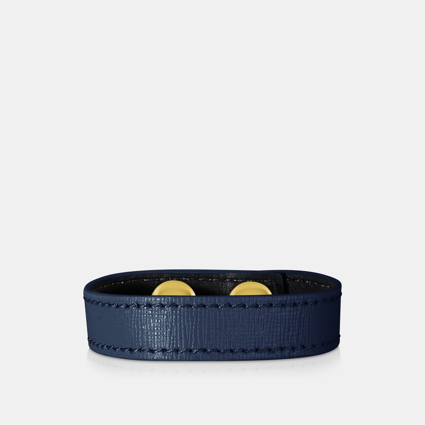 Pop Saffy Bracelet - Dark Blue