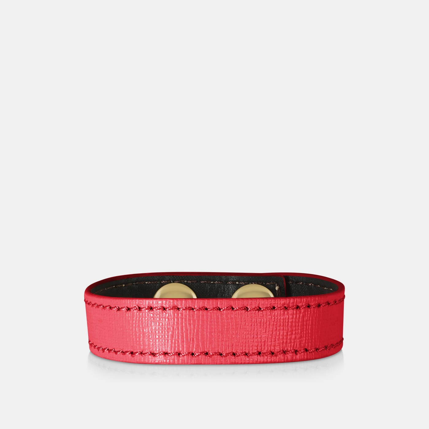 Pop Saffy Bracelet - Red