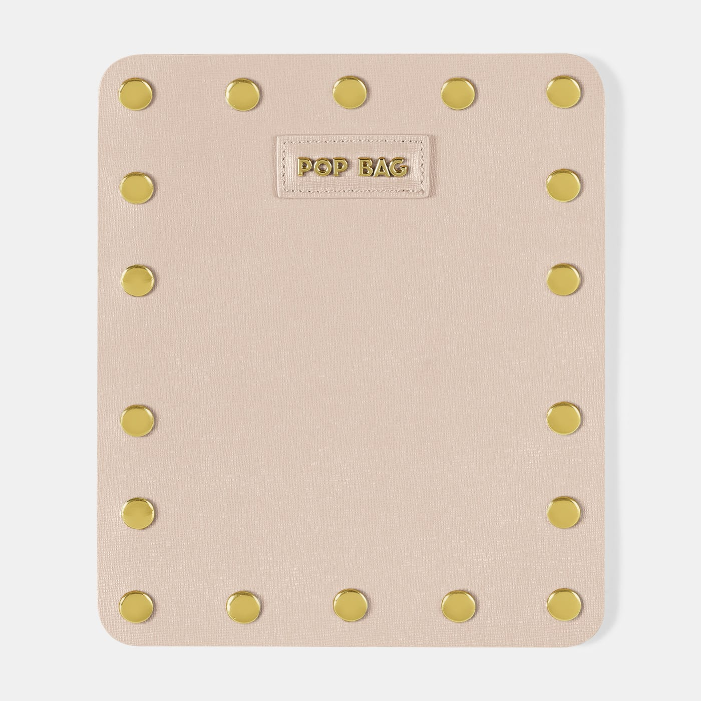 Pop Saffy Wallet Cover - Light Pink