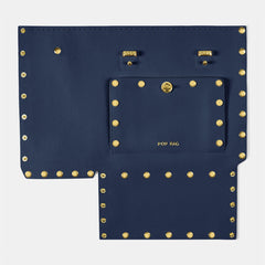 Pop Sailor Front Panel - Dark Blue - Medium