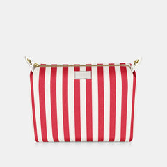 Bag in Bag Striped - Red Stripe - Large