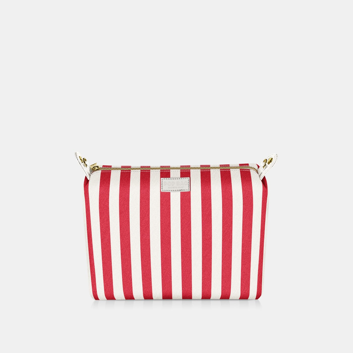 Bag in Bag Striped - Red Stripe - Small