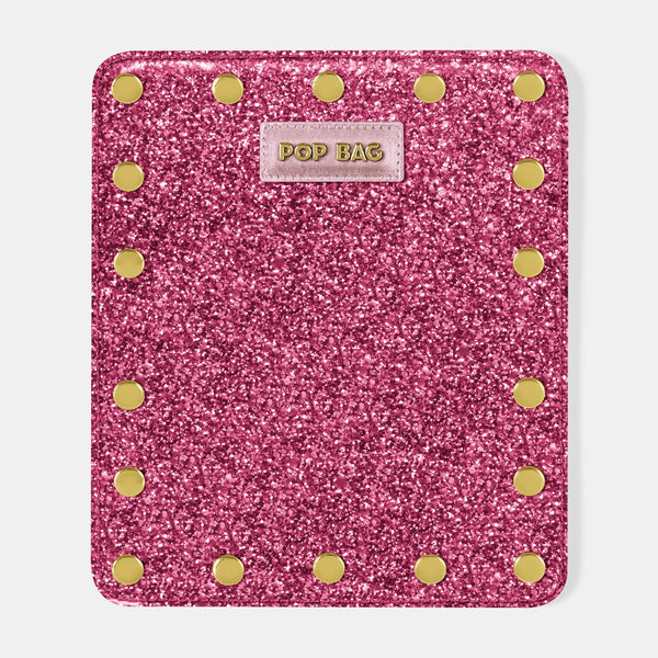 Sparkling Wallet Cover - Pop Bag USA