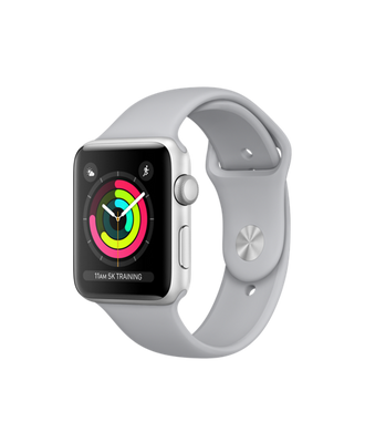 Apple Watch 2nd Gen (38mm) - FiX