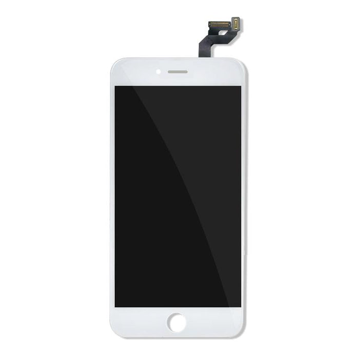 iPhone 6+ White LCD