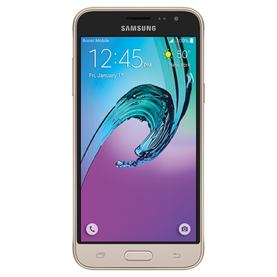 Samsung Galaxy J3 (2016) - FiX