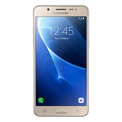 Samsung Galaxy J5 (2017) - FiX