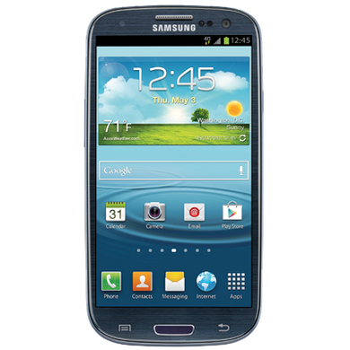 Samsung Galaxy S3 - FiX