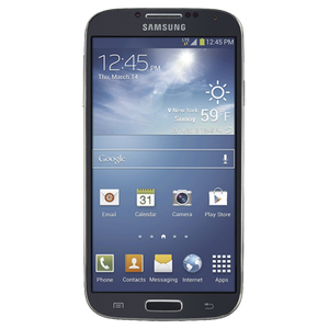 Samsung Galaxy S4 - FiX