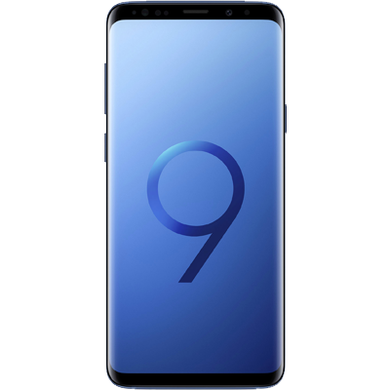 Samsung Galaxy S9 Plus - FiX